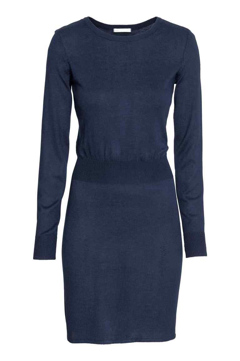 fine-knit-dress