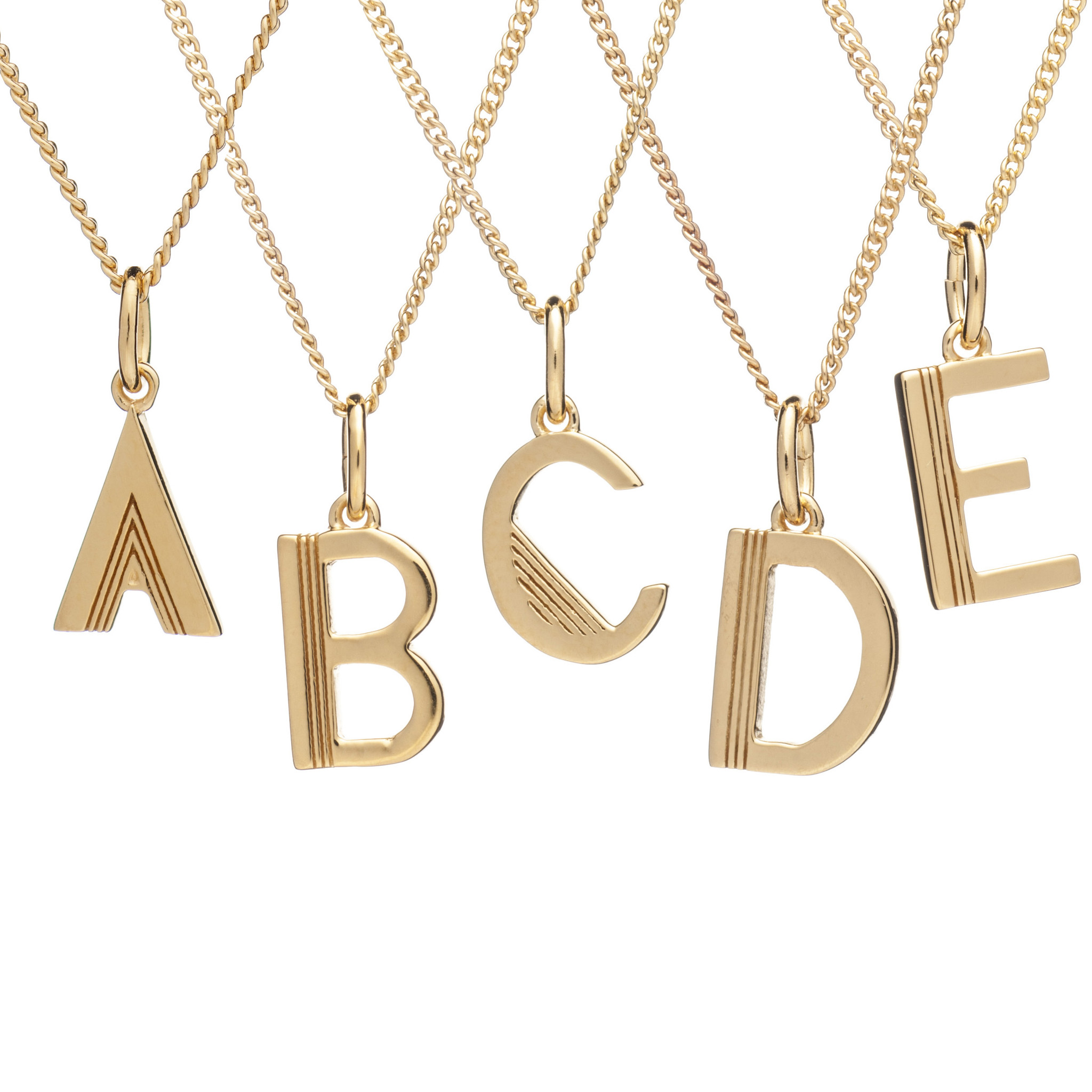 initials-necklace