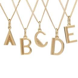initials-necklace