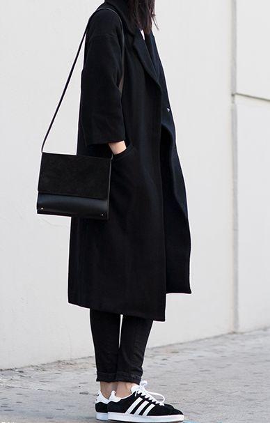 black-coat-trainers