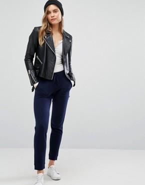 cashmere-track-pants