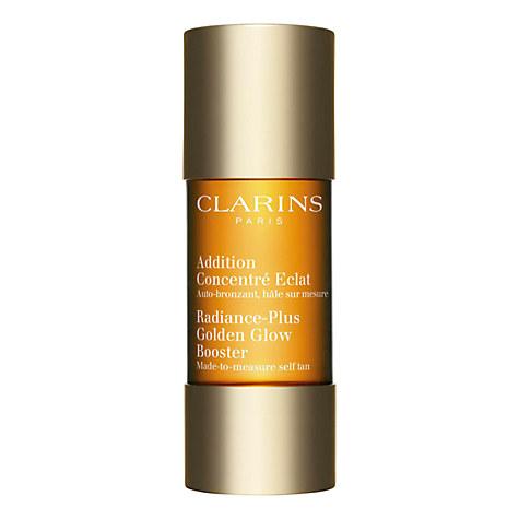 clarins-radiance