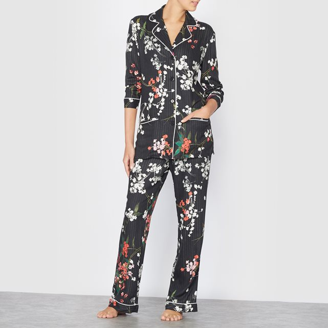 floral-pyjamas