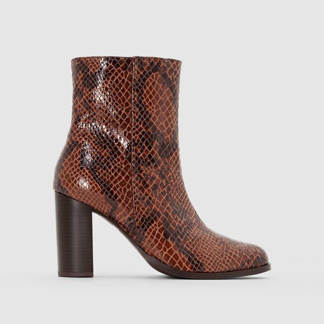 python-boots
