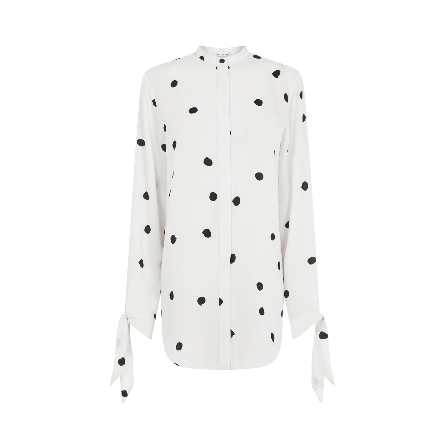dotty-blouse