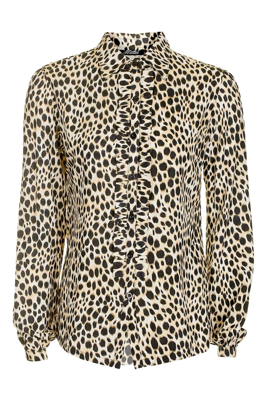 leopard-frill