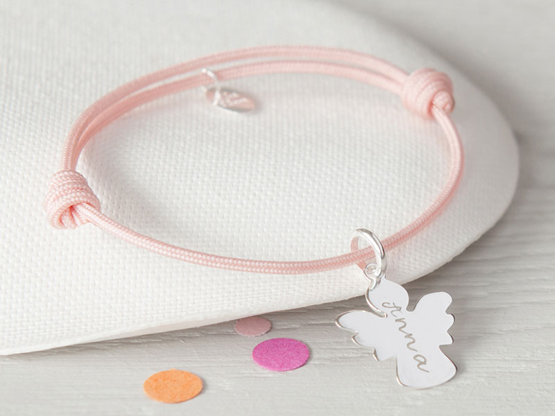 personalised-angel-bracelet