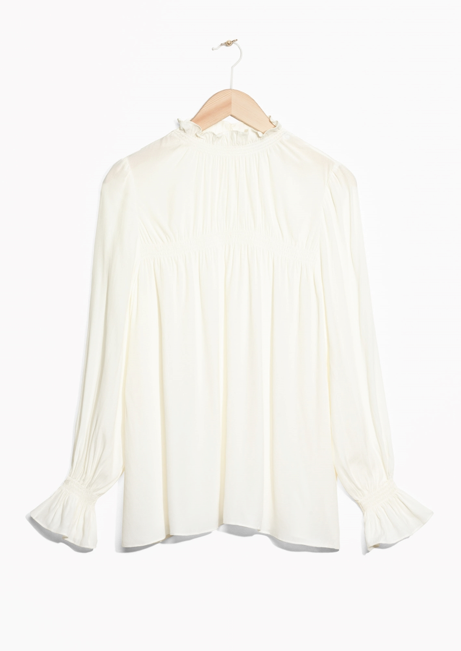 smocks-blouse