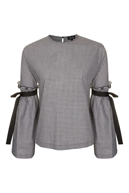 679a9487c30 Topshop Shirts Polyvore | Top Mode Depot