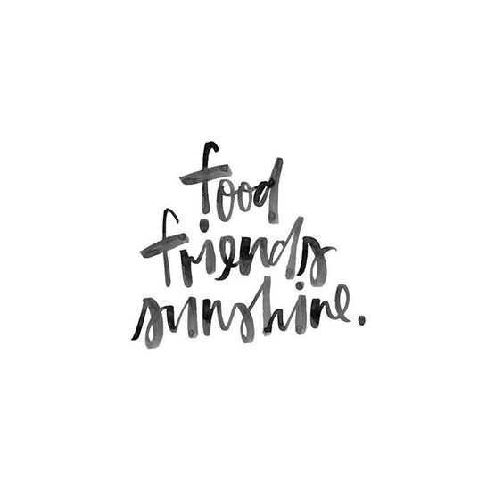 food-friends