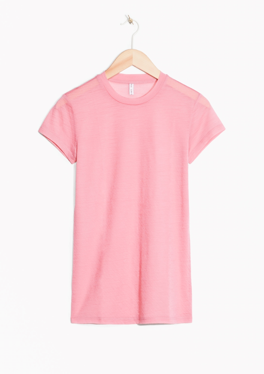 sheer-wool-t-shirt