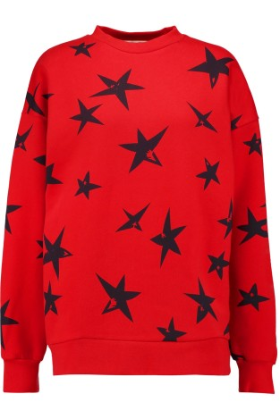 star-sweatshirt