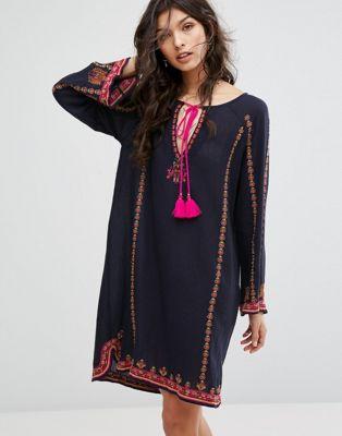 star mela dress