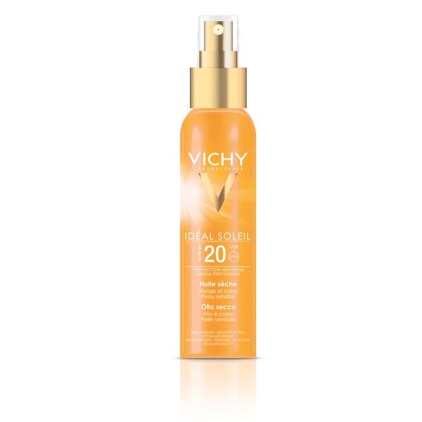 Body oil 20