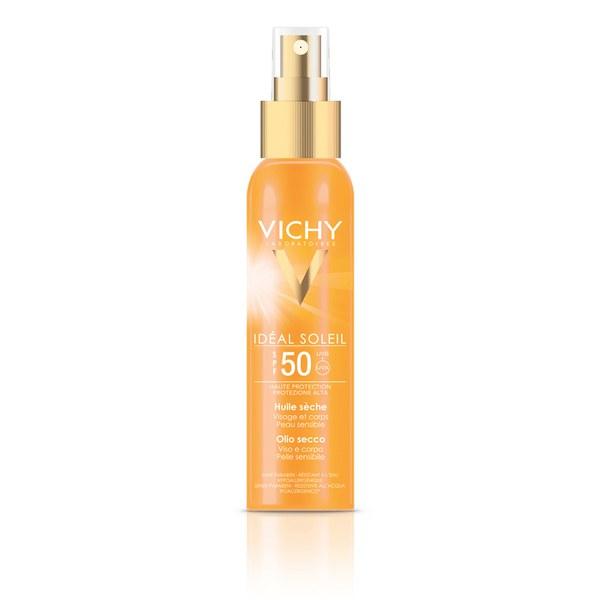 Vichy Oil